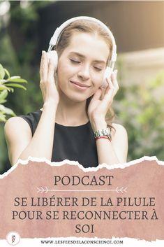 J'ai eu l'honneur d'être invitée dans le podcast Happy Bulle de Stéphanie Bouzy, pour parler d'arrêt de la pilule et de reconnexion à soi et à son féminin sacré. Un épisode riche en bonne humeur que l'on pris beaucoup de plaisir à enregistrer ! Bonne écoute :) #podcast #pilule #hormones #contraception #cyclemenstruel Conscience, Articles, Business, Good Mood, Board, Store, Business Illustration