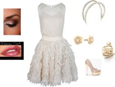 Untitled #5, created by genevieve-mcintyre-angeloff on Polyvore