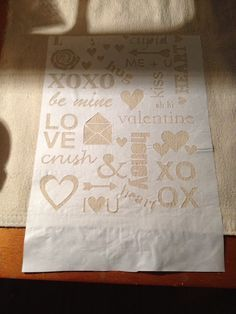 Freezer Paper Stencil: Silhouette Tutorial for a No Bleed, No Fail Paint Stencil