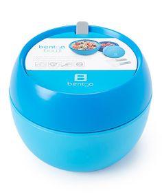 Love this Blue Bentgo Bowl on #zulily! #zulilyfinds