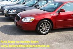 We at bad credit auto loans Ontario preferred amount at the lowest rate of interest for you. Auto loans no money down get your borrowed quantity without paying any upfront fees.