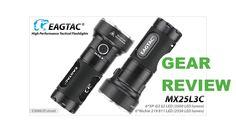 Gear Review: Eagletac MX25L3C 3500 Lumen Light  http://prepperhub.org/gear-review-eagletac-mx25l3c-3500-lumen-light/