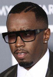 P Diddy bekommt Tattoo amp Haircut gleichzeitig
