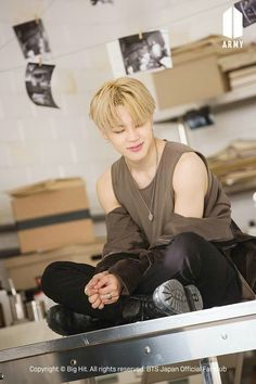 OFF SHOT 「MIC Drop/DNA/Crystal Snow」PV撮影 // #JIMIN