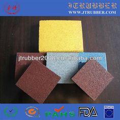 Outdoor waterproof rubber flooring $3.9~$10
