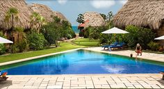 Wonderful #Beach #Resorts at #Belize