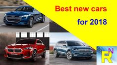 Car Review - Best New Cars For 2018 - Read Newspaper Tv