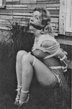 S 1960 Lesbian bondage