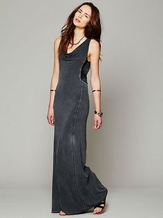 Free People Moonstruck Maxi Dress at Free People Clothing Boutique