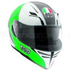 AGV Skyline Block Flag Series Italy
