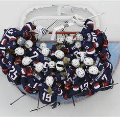 Women's Hockey Shoots for Second Straight Win (Photo: AP) Women's Hockey, Hockey Girls, Field Hockey, Ice Hockey Players, Ice Hockey Teams, Hockey Shot, Hockey Pictures, Nbc Olympics, Pittsburgh Penguins Hockey