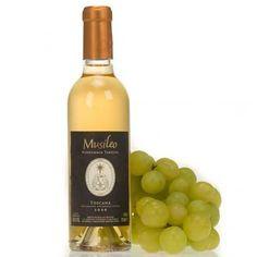 Vino Toscano Musileo Vendemmia Tardiva 375 ml.   venta online en HOLYART