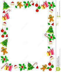 Illustration of berry - 21614982 Christmas Boarders, Free Christmas Borders, Christmas Frames, Christmas Paper, Christmas Photos, Christmas Time, Happy Birthday Printable, Free Printable Stationery, Christmas Stationery