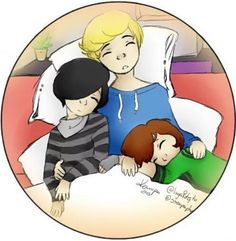 OMERGERD DIS IS SEW CUTE Me: No words....... THIS IS SEW CUTE!!!!! IM FANGIRLING SO HARD RIGHT NOW!!