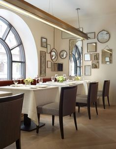 Clement restaurant comes to the Peninsula Hotel in New York