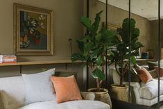 Ben Thompson brings the English country home into the century at Heckfield . - Ben Thompson brings the English country home into the century at Heckfield Place – Ben Thom - English Country Decor, Master Room, Japanese Interior, Bar Lounge, Architecture Old, Beautiful Hotels, Beautiful Places, Scandinavian Interior, Plant Decor