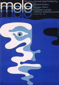 1968 Wiktor Gorka - Molo