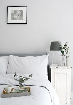 Home tour | The light-filled London flat of blogger Cate St Hill | These Four Walls blog