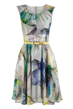 129 dresses that will meet even the strictest summer dress code – page 9 Casual Day Dresses, Elegant Dresses, Beautiful Dresses, Nice Dresses, Short Dresses, Summer Dresses, Formal Dresses, Frock Design, Designer Dresses