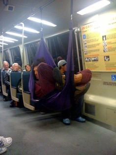 BART Idiot Hall of Fame Outs Shameful Transit Riders