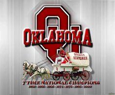 Oklahoma Sooners Football -