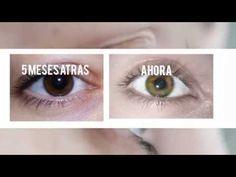 ¿No te gusta el color de tus ojos?, Este increíble método natural te ayudara a cambiar el color de tus ojos. | Merette Show