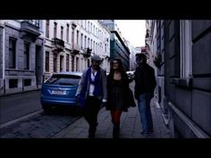 Vierro feat Tiff Lacey - World Without End (Official Music Video)