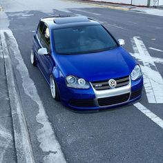@jasonstewartt's ride photo by @jbbrock2 #vw #r32 #gti #mk5 #eurodriven