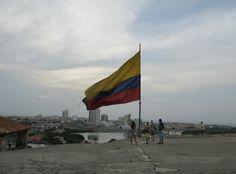 Colômbia mi amor – Cartagena para it pobrinhas - Jana Rosa