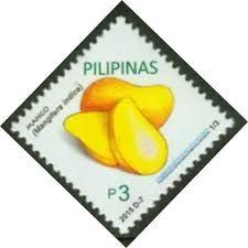 Philippines Stamp - Mango