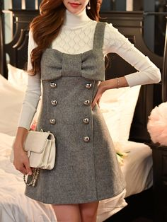 b7a3d729b179 AdoreWe  StyleWe Designer Midi Dresses - Designer BQ NF Orange ...