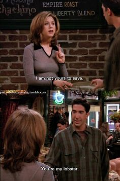 Friends (TV series): Which are your favorite scenes involving Ross and ...