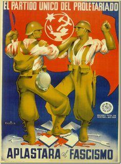 Cartel años 30
