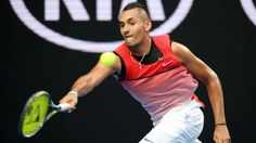 Australian Open 2016: Aussie Nick Kyrgios hit with a $4370 fine... #VenusWilliams: Australian Open 2016: Aussie Nick… #VenusWilliams