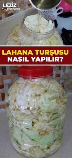 – Vegan yemek tarifleri – Las recetas más prácticas y fáciles Colored Hair Tips, Thai Dessert, Turkish Recipes, Homemade Beauty Products, Kombucha, Fitness Tattoos, Pickles, Food And Drink, Health Fitness