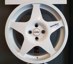 1//43 Cerchi Wheels BMW Lancia Peugeot Speedline