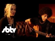 "Stacey Campbell x Bob Marley | ""Is This Love"" - A64 [S7.EP47]: SBTV"