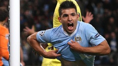 City Recommends: Every Aguero Goal    Watch how Sergio became the first City strike to score 30 goals in a season since Shaun Goater.