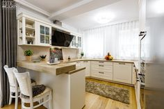 Proiect bucatarie Medias Sibiu | Kuxa Studio, expert in mobila de bucatarie - 5364 Classic, Table, Kitchens, Furniture, Home Decor, Derby, Decoration Home, Room Decor, Tables
