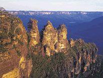 blue mountains- New South Wales - Australia