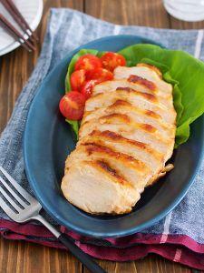 作り置きにも♪衝撃の柔らかさ♪『鶏むね肉の味噌マヨ漬け』 by Yuu | レシピサイト「Nadia | ナディア」プロの料理を無料で検索