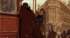 """It's not your fault, the animation was so amazing that he was just SO LIFELIKE. 