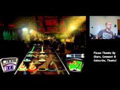 Guitar Hero 2 II Red Lottery by Megasus Xbox 360 Medium - YouTube