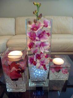 #unique arrangements/centerpieces
