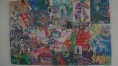 Homage Chagall