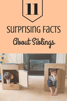 Discover a few things about your children's future relationship with each other — some of which you may never have suspected. #siblings #brothersisterrelationship #whattoexpect | whattoexpect.com