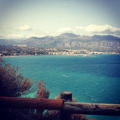 Instagram photo by @simonrenee via ink361.com #Altea #EnjoyAltea #VisitAltea