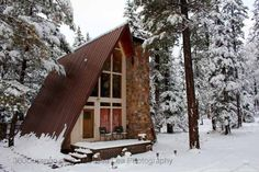 High Tree Cabin, Durango Colorado - Thinking of a mountain getaway? High Tree Cabin is nestled in the pines near Vallecito Lake and is the cozy, comfy, fully-stocked retreat for up to six people in all seasons - 360Durango.com