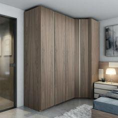 Armarios lisos, colores cálidos, elegantes, simplicidad, elegancia, para dormitorios.