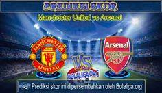 Prediksi Skor Manchester United vs Arsenal 17 Mei 2015 Malam Ini akan digelar tanggal 17 Mei 2015 Nanti malam dalam ajang pertandingan Liga Italia Seri A akan mempertemukan Manchester United vs Arsenal